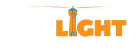 Heylight media Logo